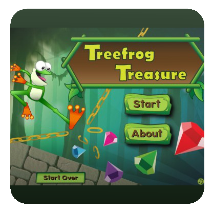 treefrog Treasure