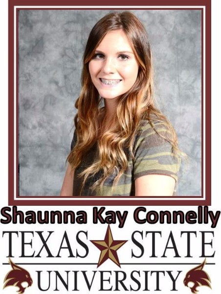 Shaunna Kay Connelly
